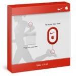 Nike + iPod Sport Kitを購入