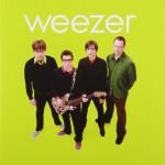 Weezer / Weezer (Green Album)