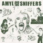 amyl and the sniffers / amyl and the sniffers