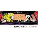 Blink-182 / California