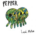 Pepper / Local Motion