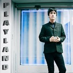 Johnny Marr / Playland
