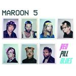 Maroon5 / red pill blues