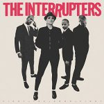 the interrupters / Fight The Good Fight