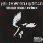 hollywood undead – american tragedy reduxe