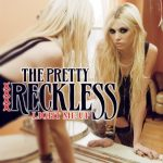 The Pretty Reckless / Light Me Up