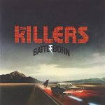 the killers / battle born