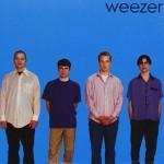 Weezer / Blue Album