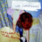 Los Campesinos! / We Are Beautiful, We Are Doomed