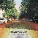 State Champs / The Finer Things