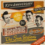 The Baseballs / The Sun sessions