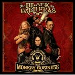 The Black Eyed Peas / Monkey Business