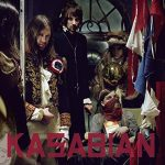 Kasabian / West Ryder Pauper Lunatic Asylum