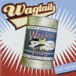 wagtails – catfood