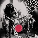 The Cribs / 24-7 Rock Star Shit