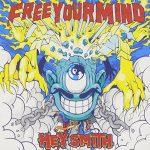 HEY-SMITH / FREE YOUR MIND