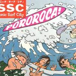 Sonic Surf City / Pororoca!