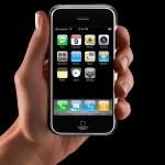 iPhoneが出た出た!