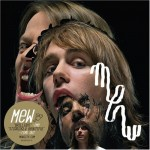 Mew / and the glass handed kites