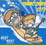 sonic surf city / Best of the Rest
