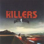 the killers / battle born