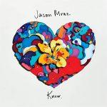 Jason Mraz / know.