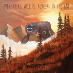 Weezer / Everything Will Be Alright