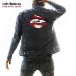 Rob Thomas / chip tooth smile