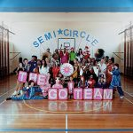 The Go! Team / SEMICIRCLE