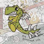 Motion City Soundtrack /My Dinosaur Life