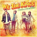 We The Kings / Sunshine State Of Mind