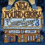 NEW FOUND GLORY  /  From The Screen To Your Stereo 3