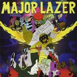 Major Lazer / Free the Universe