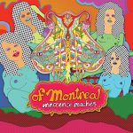 Of Montreal / Innocence Reaches