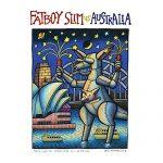 Fatboy Slim / Fatboy Slim VS Australia