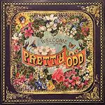 Panic! At The Disco / Pretty. Odd.
